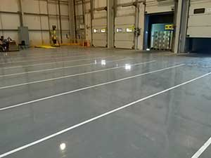 Resin Flooring Systems